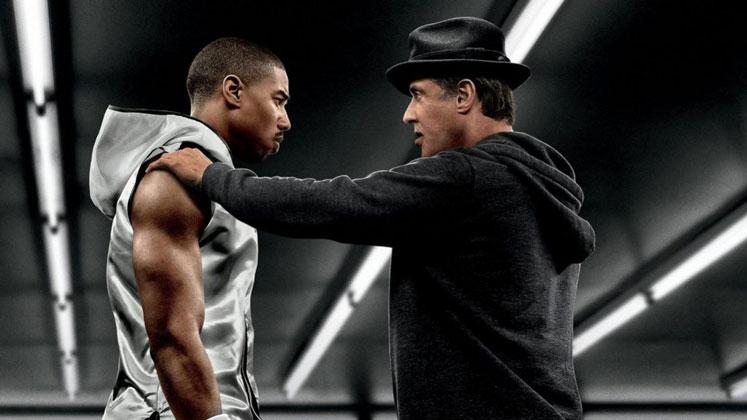 Rocky İzleri Taşıyan Creed II Fragmanı Paylaşıldı