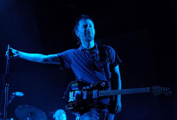 Radiohead Come To Your Senses Adlı 12 Yıllık Şarkısını İlk Defa Yayınladı