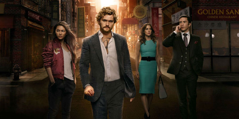 Iron Fist season 2: Netflix release date, cast, latest news on Marvel