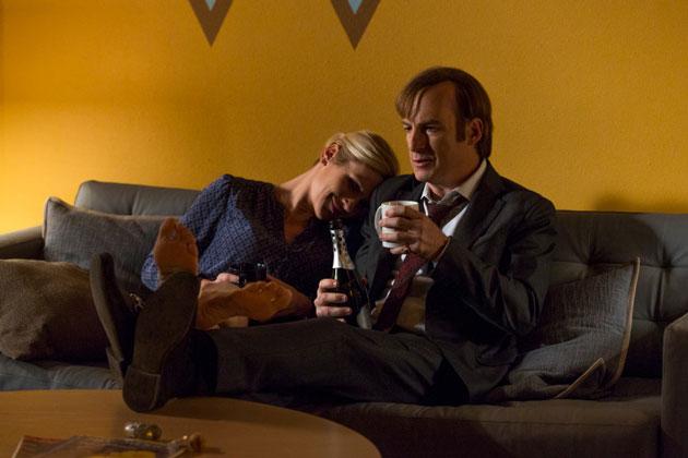 Better Call Saul 4. Sezonundan Yeni Fragman Yayınlandı