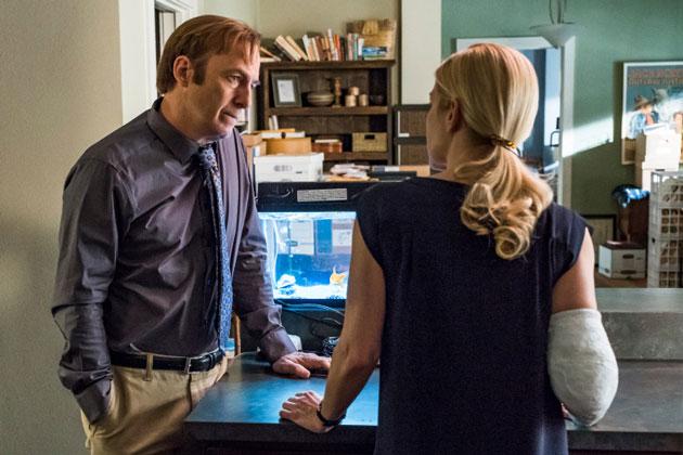 Better Call Saul 4. Sezon Resmi Fragmanı Yayınlandı