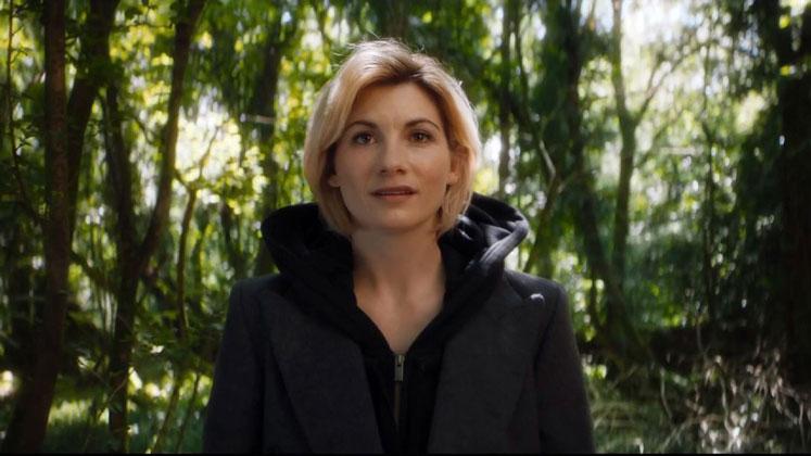 Doctor Who 11. Sezondan İlk Fragman Paylaşıldı