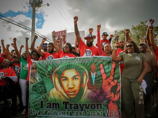 JAY-Z Yapımcılığındaki Rest in Power: The Trayvon Martin Story Belgeselinden Fragman