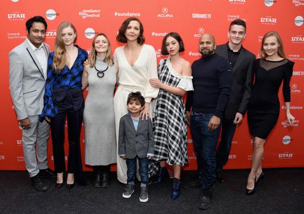"""Netflix's """"The Kindergarten Teacher"""" Trailer with Maggie Gyllenhaal"""