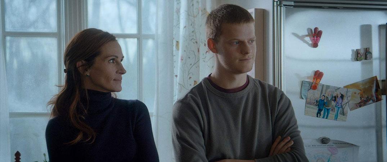 Julia Roberts'lı Ben is Back Filminden İlk Fragman