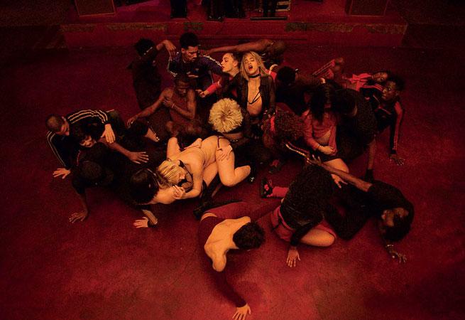 Gaspar Noé'nin Yeni Filmi Climax için Yeni Fragman Yayında