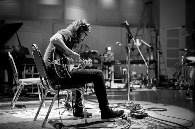 Dave Grohl'un Yeni Belgeseli Play Yayınlandı