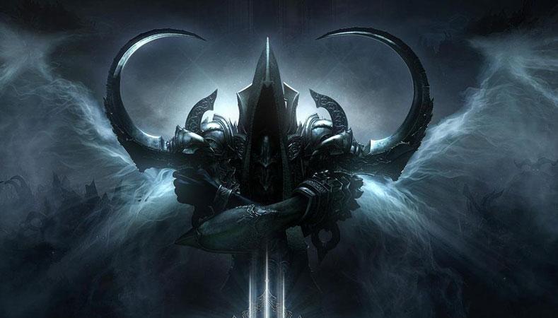 Netflix Diablo Oyun Serisinin Dizisiyle Geliyor