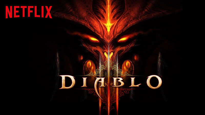 Netflix Rumours Potentially Making a Diablo Game Series