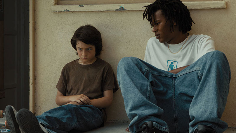 Trent Reznor & Atticus Ross To Score Jonah Hill's Upcoming Film Mid90s