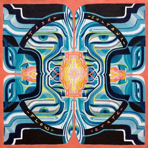 Tash Sultana's First Debut Album Flow State Has Release: Listen