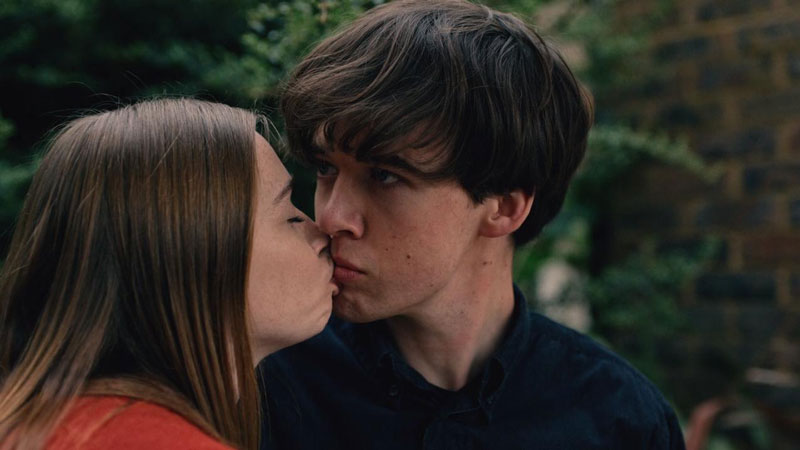 The End of the F***ing World season 2 Netflix Release Date, Trailer, Plot, Cast