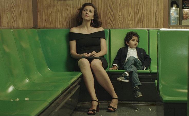 Maggie Gyllenhall Başrolündeki The Kindergarten Teacher Filminden Fragman