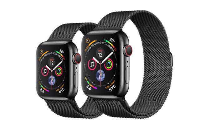Apple Watch 4 ve AI (Yapay Zeka) Teknolojisinin Hayatımızdaki Yeri