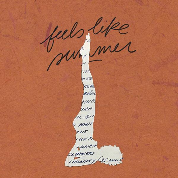 Childish Gambino'dan Feels Like Summer Şarkısına Animasyon Klip