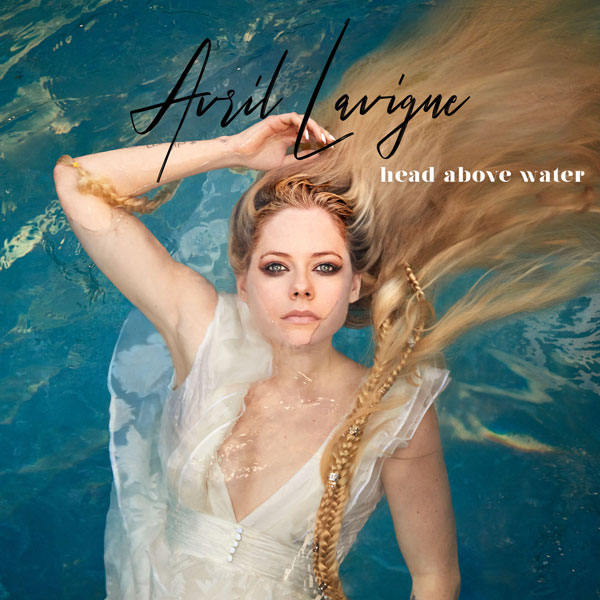 Avril Lavigne's New Song About Her Battle With Lyme Disease