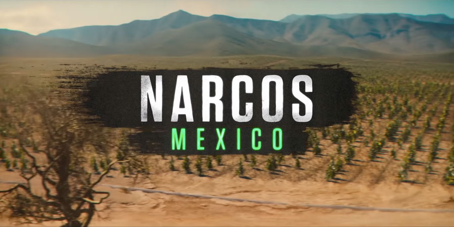 Narcos Season 4: Mexico First Trailer for Netflix Release Date: Watch