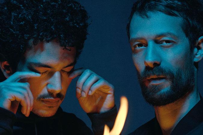 The Blaze İlk Albümü Dancehall Yayında