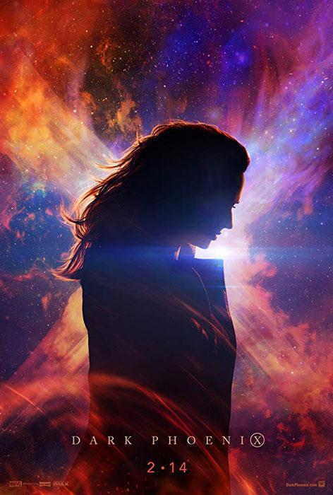 X-Men: Dark Phoenix First Trailer Battle With Jean Grey