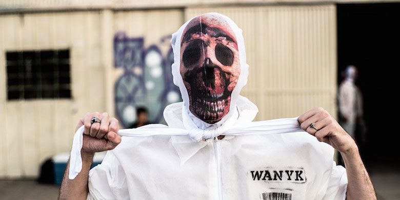 Slipknot Halloween'a Özel All Out Life Şarkısını Videosuyla Yayınladı