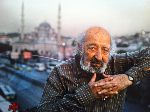 Ünlü Foto Muhabir Ara Güler Hayatını Kaybetti