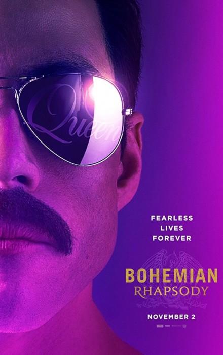 New Bohemian Rhapsody Trailer Rami Malek Transform Into Freddie Mercury