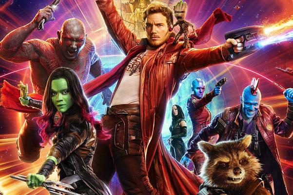 Guardians Of The Galaxy Vol. 3 için 2021 Yılında Çekimler Başlıyor