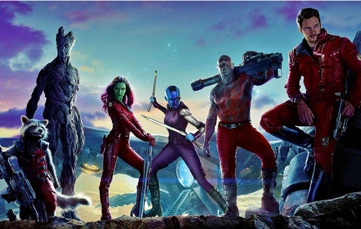 Guardian of the Galaxy Vol. 3 Begins Production In 2021