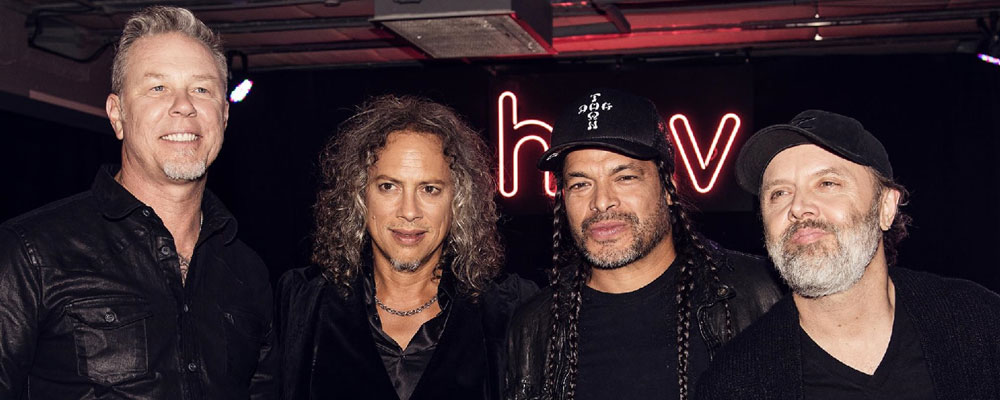 Lars Ulrich Says How Much Longer Want Metallica to Continue