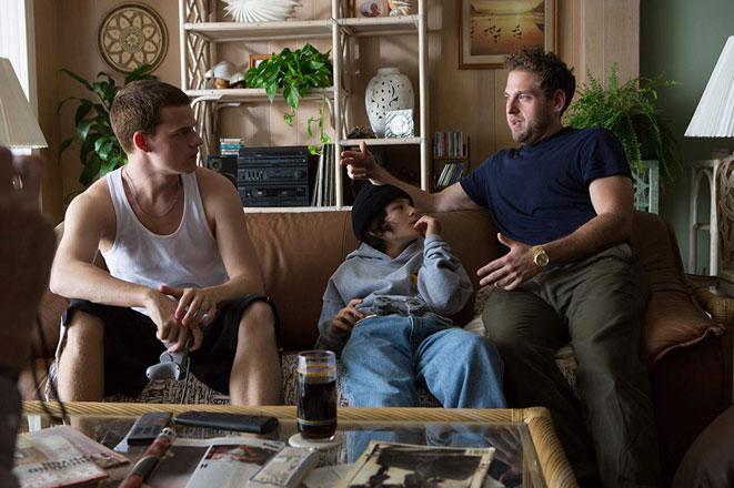 Jonah Hill Yönetmenliğindeki Mid90s Filminden Playlist Paylaşıldı