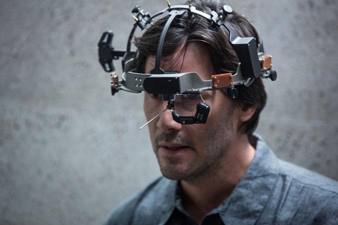 Keanu Reeves Bilim Kurgu Filmi Replicas Fragmanı ve Posteri Paylaşıldı