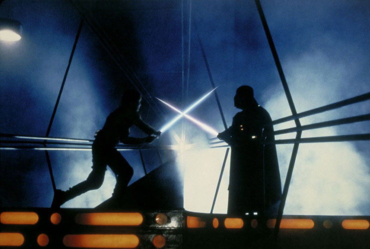 The Empire Strikes Back's Making-of Documentary Surfaces Again on YouTube
