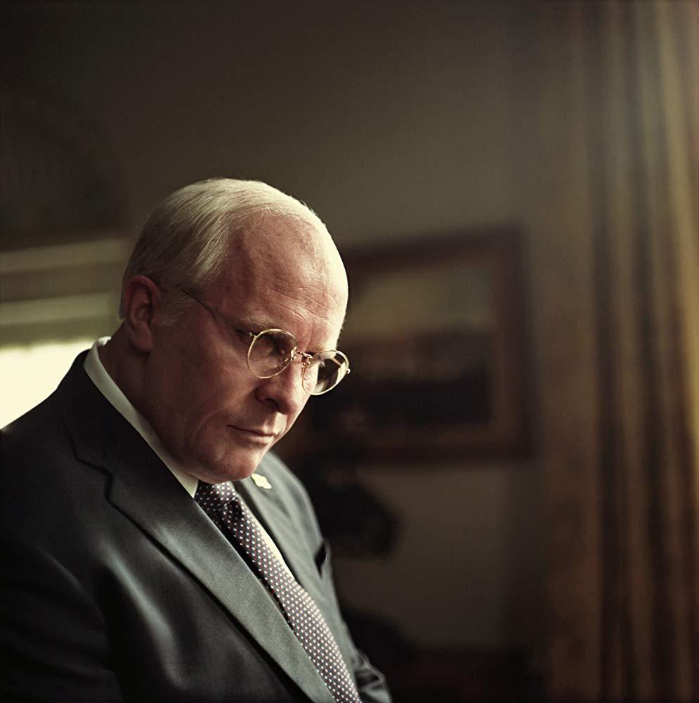 Christian Bale'li Vice İlk Fragmanıyla Karşınızda