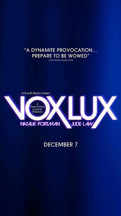 Natalie Portman Is a Pop Icon in Vox Lux First Trailer: Watch