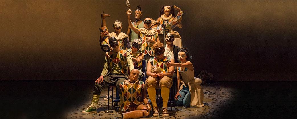 22. İstanbul Tiyatro Festivali için Son Günler