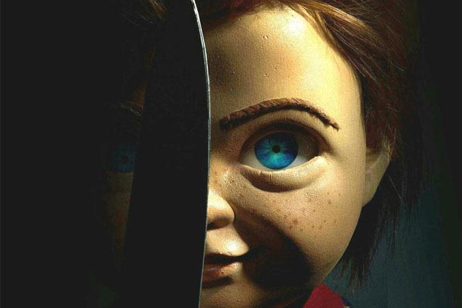 Chucky Geri Dönüyor: Child's Play Vizyon Tarihi Açıklandı [Poster]