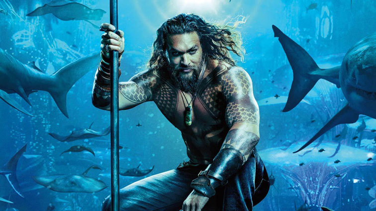 Aquaman Filminin Kamera Arkası Görüntüleri Yayınlandı! Ne Zaman Vizyona Girecek ?
