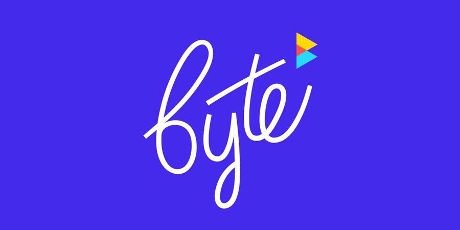 Vine Kurucusundan Yeni Video Uygulaması Byte Geliyor