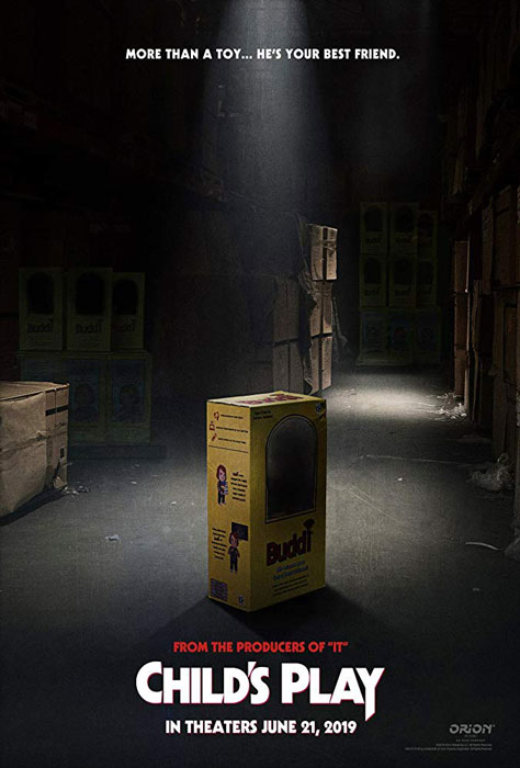 Child's Play: New Poster, Release Date