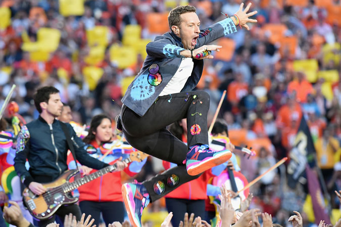Coldplay to return next year to work on a new album