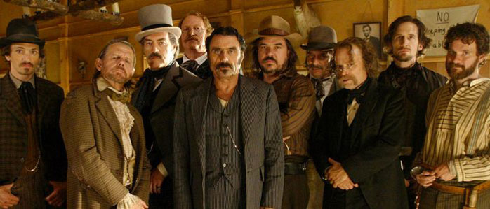 Deadwood Movie Starts Shooting With Original Cast Members and One New