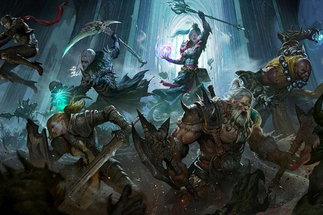 Diablo 4 Ne Zaman Çıkıyor ?