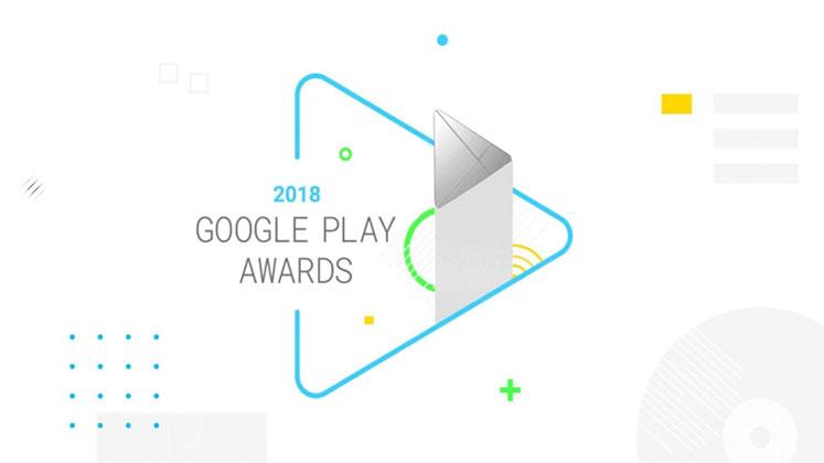 Google Play Halk Oylaması Ödülleri
