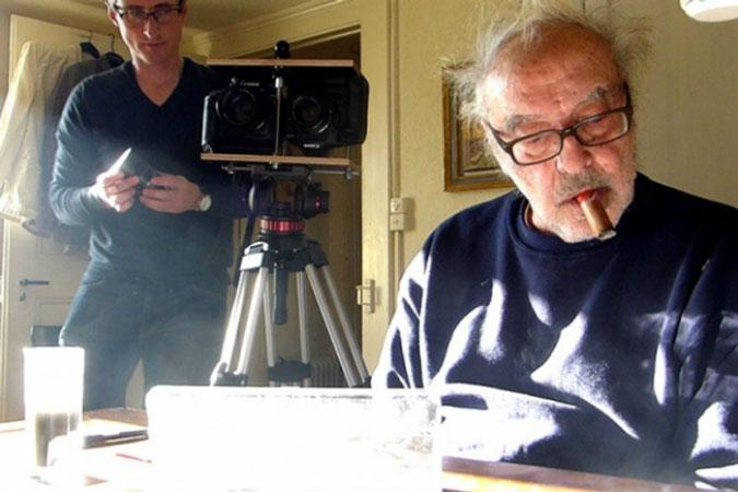 Jean-Luc Godard Filmi The Image Book 2 Aralık'ta Vizyonda [Fragman]