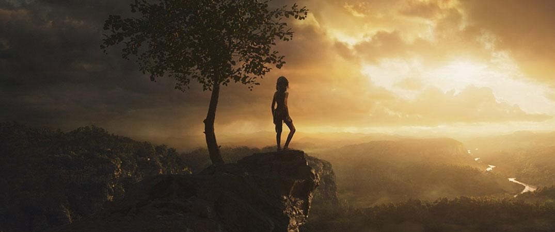 The Jungle Book Uyarlaması Mowgli Filminden Yeni Fragman