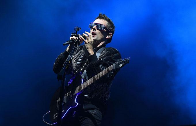 Muse Yeni Albüm Sonrası 2019 Dünya Turnesini Açıkladı
