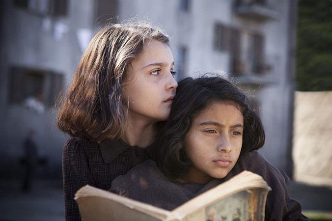 HBO'nun Yeni Dizisi My Brilliant Friend Fragman Yayında