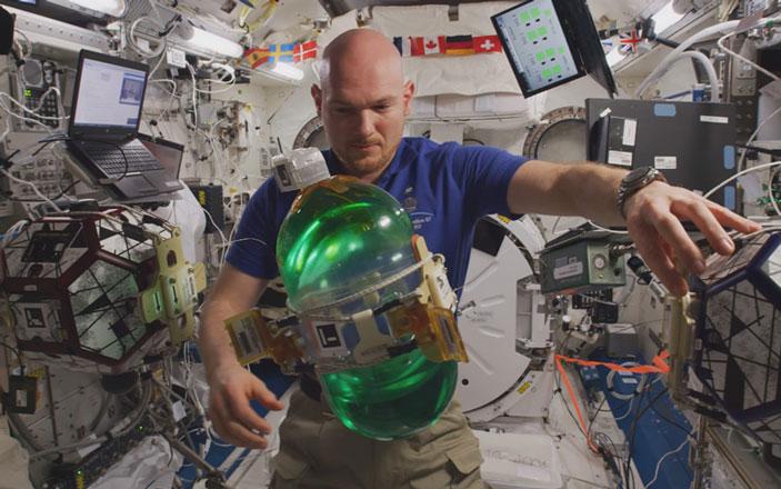 NASA 8K Çözünürlükteki İlk Uzay Videosunu Yayınladı