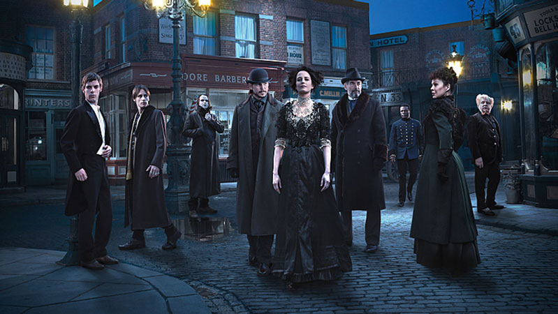 Penny Dreadful is Returning to TV with Spin Off Series City of Angels