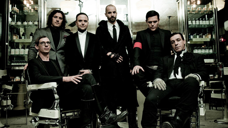Rammstein Yeni Albüm Çalışmalarını Bitirdi! Üç Yıl Turnede Olacaklar